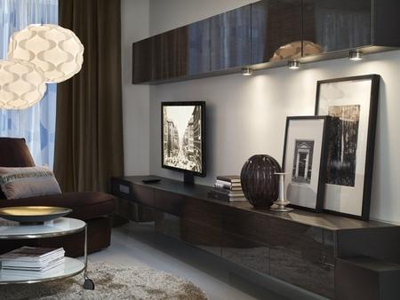Gu a definitiva para comprar un televisor en 2014 - Muebles para equipos de musica ikea ...