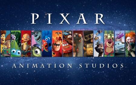 El vídeo que nos presenta 30 entrañables años de evolución de Pixar