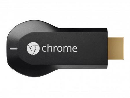Venga chavales, que ya podemos desarrollar para Chromecast