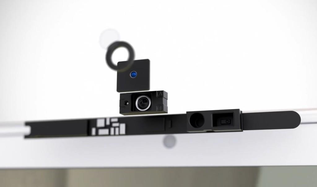 Estamos en la era de la videoconferencia y las webcams de la mayoría de portátiles son un horror