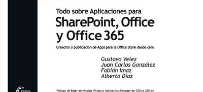 SharePoint, Office y Office 365, análisis de un excelente libro
