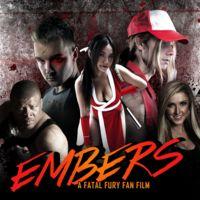 El film realizado por fans de Fatal Fury consigue su Kickstarter: Embers llegará este verano