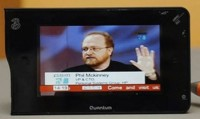 3 ofrece la primera TV móvil DVB-H en Italia