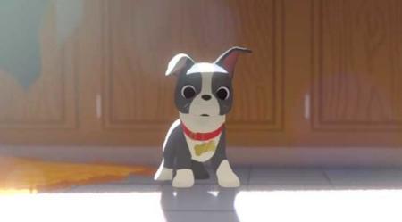Feast: amor, comida y un tierno perro en el corto de Disney ganador de un Óscar