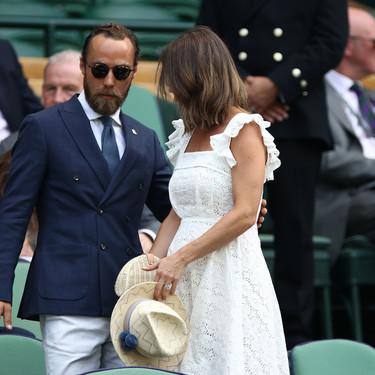 Logra el impoluto look veraniego de Pippa Middleton por mucho menos gracias a las rebajas 2018