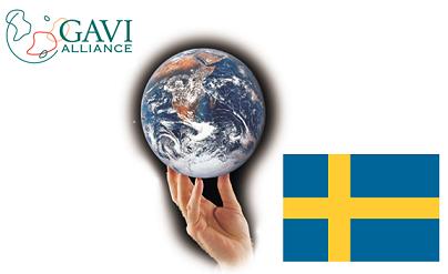 Suecia, fuertemente comprometida con la infancia de los países subdesarrollados