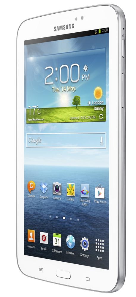 Foto de Samsung Galaxy Tab 3 (5/6)