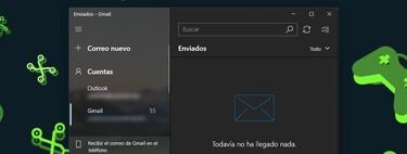 Cómo añadir tu cuenta de Gmail a la aplicación Correo de Windows