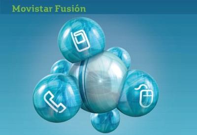 Movistar logra más de 430.000 activaciones de Fusión en un mes ¿es suficiente?