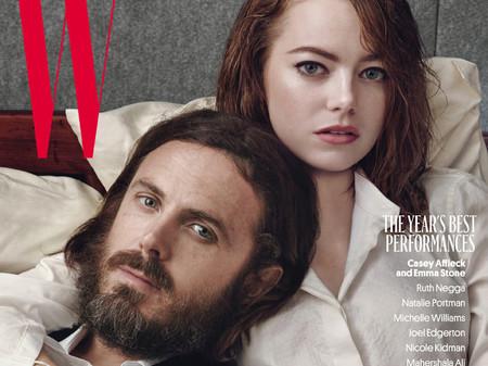Los actores más destacados de 2016 protagonizan unos bellos retratos para W Magazine - la imagen de la semana