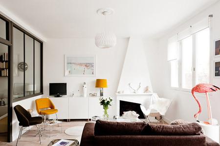 La semana decorativa: interiores que emanan tranquilidad