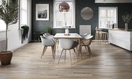 Renueva la casa: claves para elegir el mejor pavimento imitación madera