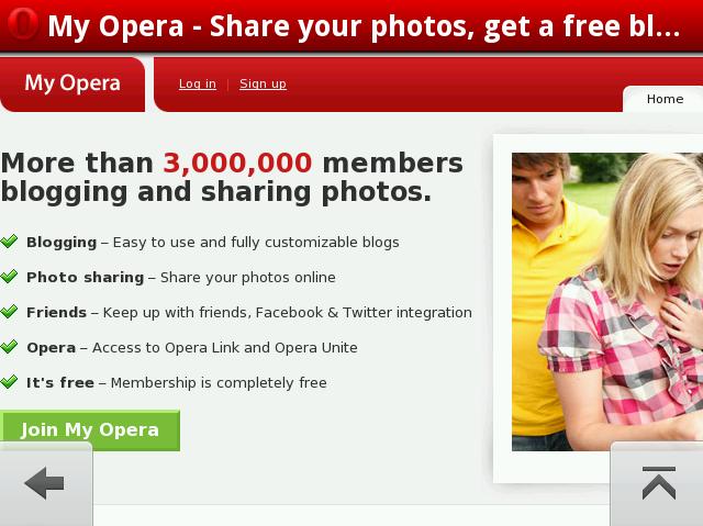 Foto de Opera 10 Beta (9/14)