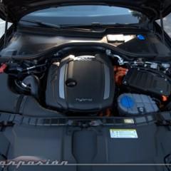 Foto 5 de 120 de la galería audi-a6-hybrid-prueba en Motorpasión