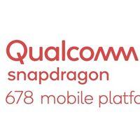 Así es el nuevo Snapdragon 678: un Snapdragon 675 renovado, supervitaminado y mineralizado
