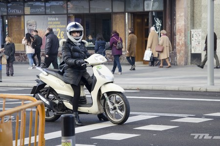 El ocaso de Madrid Central se acerca: las motos podrían circular sin multas a partir del 1 de julio