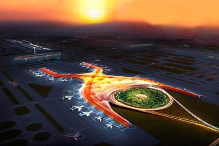 Aeropuerto Render
