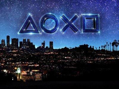 Sony Playstation E3 2018: presentación oficial en directo y en vídeo