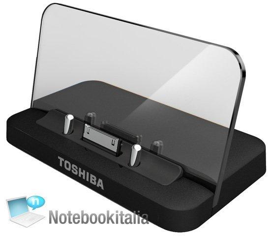 Toshiba Folio 100