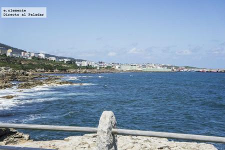 Visitando Burela: primer puerto bonitero de la Cornisa Cantábrica