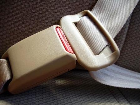 La importancia de usar el cinturón de seguridad