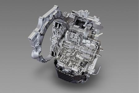 Toyota Caja 8 Relaciones