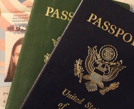 Que Significa El Color De Los Pasaportes