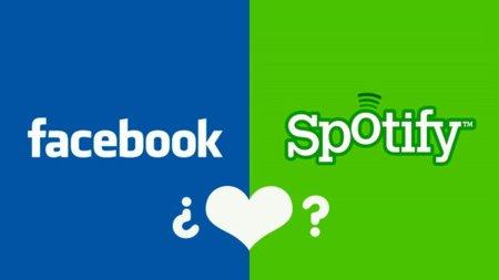 Facebook podría estar negociando con Spotify para lanzar un servicio de música