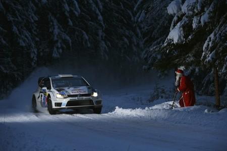 Cerramos el año 2013 con lo mejor de los rallyes