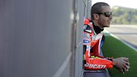 El 21 de diciembre en directo con Valentino Rossi
