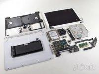 Destripan el nuevo MacBook y descubren el secreto de su batería
