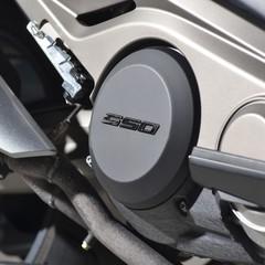 Foto 3 de 14 de la galería kymco-ak-550-2017-prueba en Motorpasion Moto