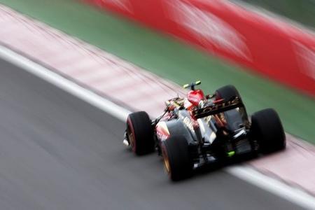 Infinity Racing se hace con el 35% de Lotus