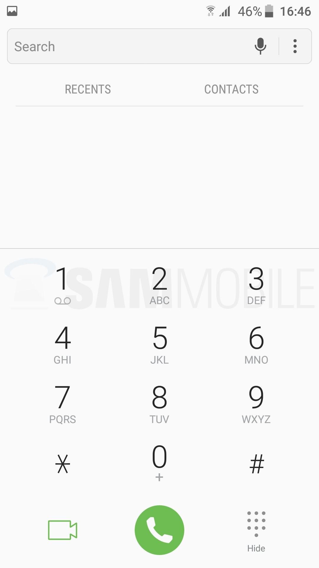 Foto de Capturas Android 7.0 Nougat en el Samsung Galaxy S7 (43/65)