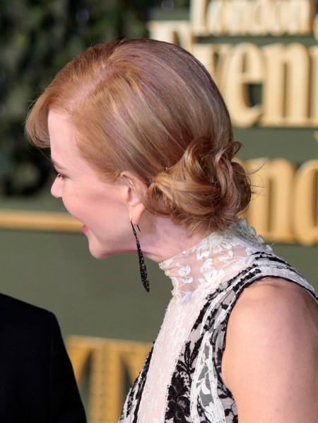 Nicoles Kidman Recogido