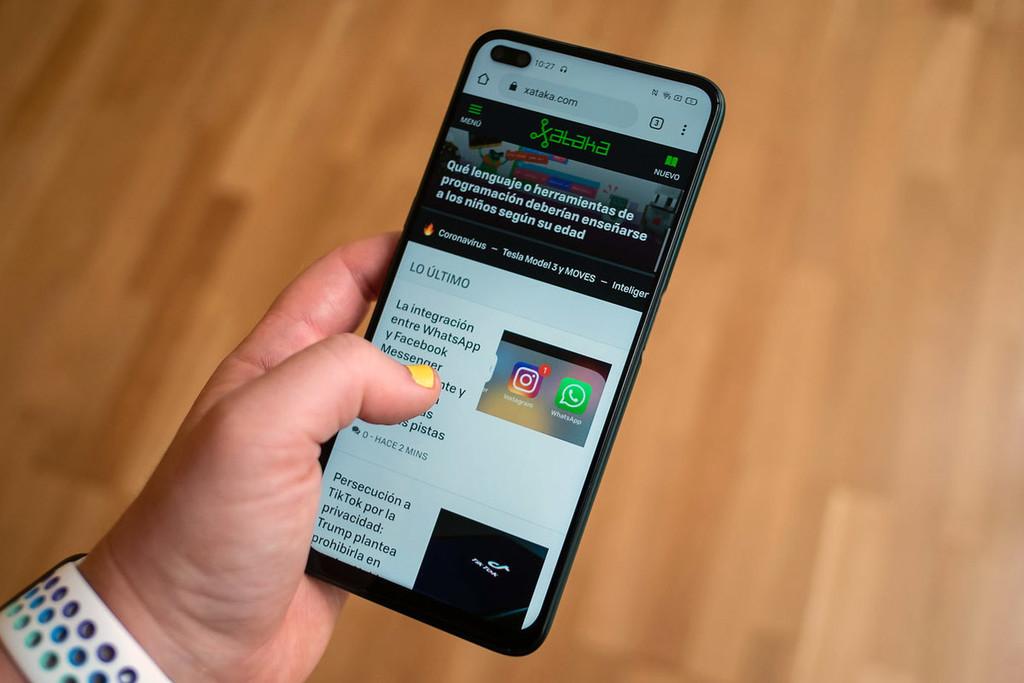 Los mejores móviles de 2020 en concordancia calidad-precio