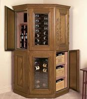 Una vinoteca de esquina