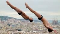 ¿Quieres nadar como Michel Phelps?  ¿O prefieres a Mark Spitz? Piscinas para recordar