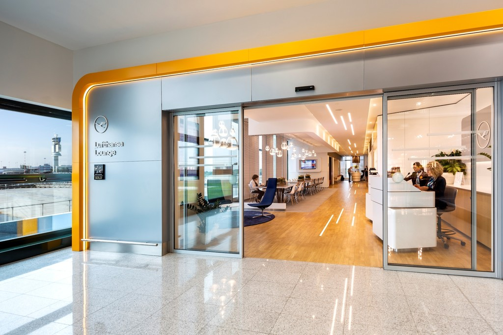 Lufthansa revoluciona el concepto VIP con su sala Dolce Vita en el aeropuerto de Milán