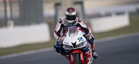 Patrick Jacobsen irrumpe en SBK como piloto del nuevo equipo satélite de Honda, el TripleM