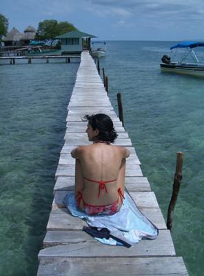 Bocas del Toro, un rincón de Panamá