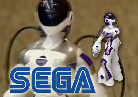 Sega crea a 'Ema', la novia robot