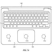 Una nueva patente de Apple propone que todos sus dispositivos sirvan como bases de carga por inducción