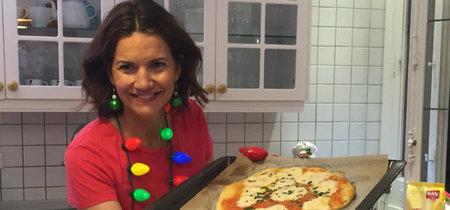 La tercera edición de #TwitterCocina nos lleva a la cocina de Samantha Vallejo-Nájera