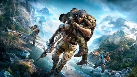Sigue la conferencia de Ubisoft en el E3 2019 en directo y con vídeo [finalizada]