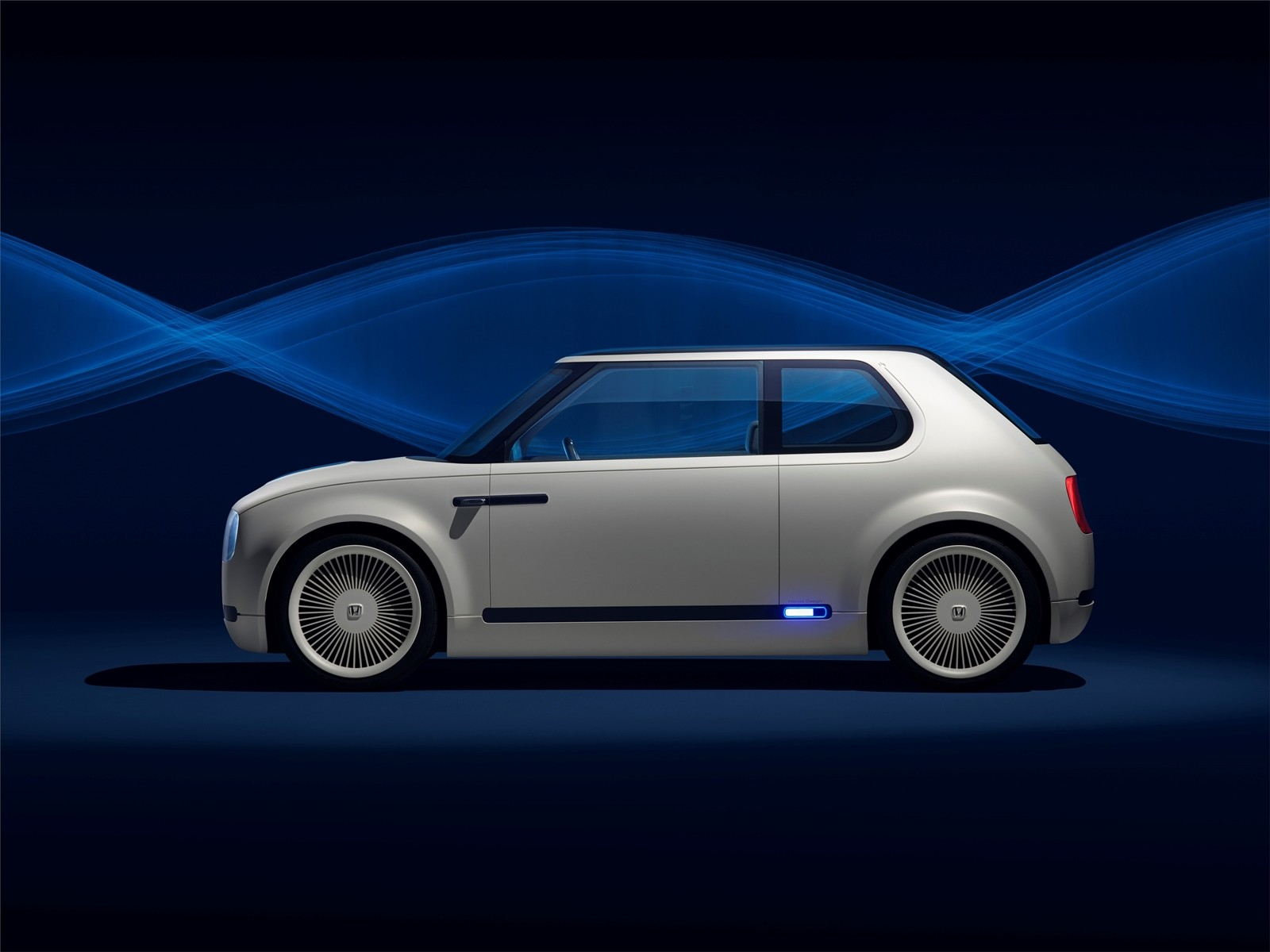Foto de Honda Urban EV Concept (11/13)