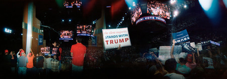 Trump In Dunk 3