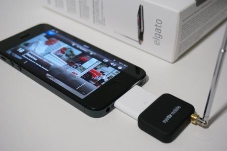 EyeTV Mobile de Elgato para iOS a prueba en Applesfera