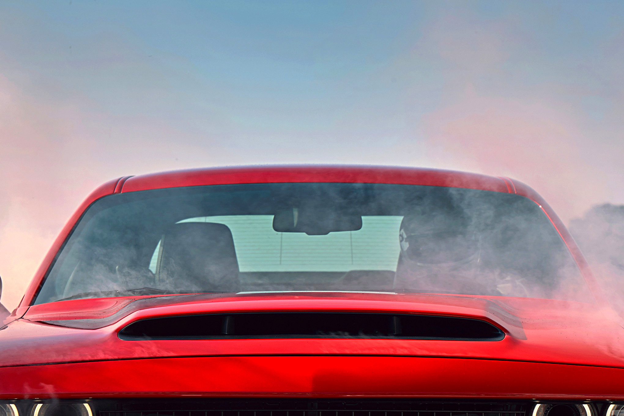 Foto de Dodge Challenger SRT Demon 2017 (49/82)