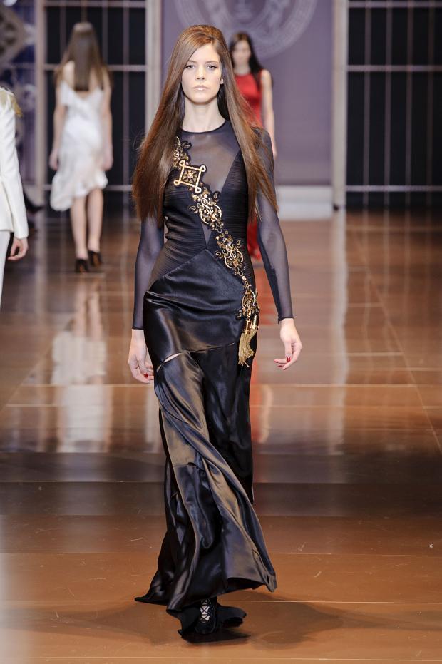 Foto de Versace colección Otoño-Invierno 2014/2015 (48/50)